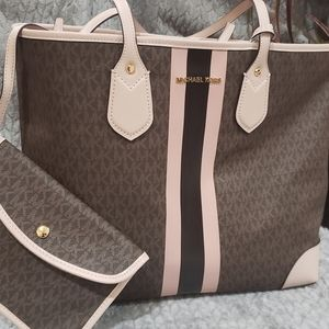 Michael Kors Reversible large Tote